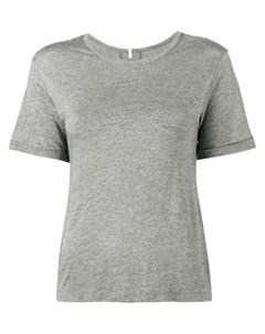 Lot78 классическая футболка Lot78