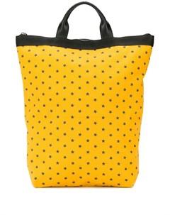 Fefe рюкзак со звездным узором Fefè