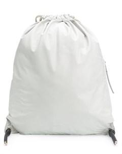 rick owens рюкзак на шнурке Rick owens