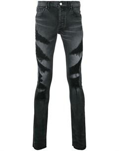 Fagassent джинсы супер скинни dresden Fagassent