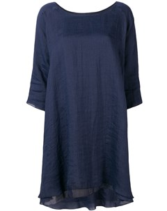 Apuntob многослойное платье Apuntob