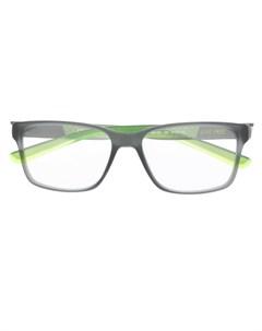 nike очки с тонально градиентым эффектом Nike