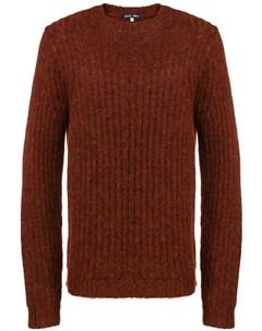 Alex mill свитер с круглым вырезом под горло Alex mill