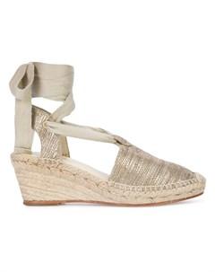 Sarah flint сандалии на платформе Sarah flint
