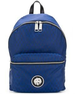 versus рюкзак с логотипом Versus
