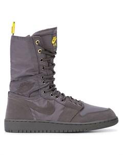 nike хайтопы air force Nike