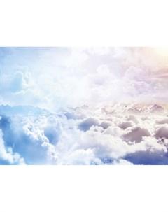 Фотообои Над облаками 360х254см Decoretto