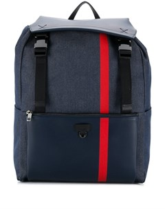 furla рюкзак ulisse с застежкой на пряжках Furla