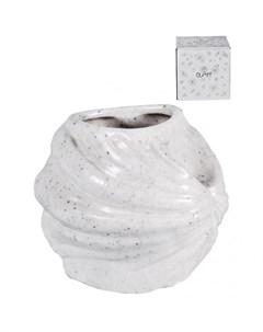 Стакан для зубных щеток керамика ТМ арт ZM 1310468 02 Elrington