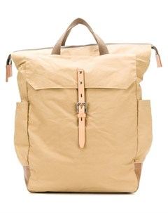 Ally capellino большой рюкзак fin нейтральные цвета Ally capellino