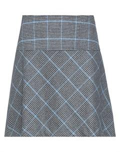 Мини юбка Cacharel