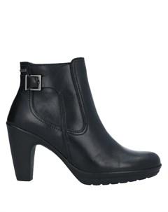 Полусапоги и высокие ботинки Melluso