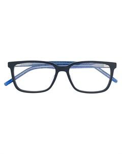 hugo hugo boss очки в квадратной оправе Hugo hugo boss