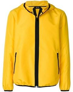 n?21 куртка с капюшоном No21