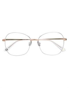 Peter may walk очки в круглой оправе 55 золотистый Peter & may walk