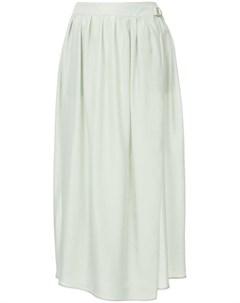 08sircus расклешенная юбка