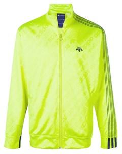 Adidas originals by alexander wang спортивная куртка на молнии Adidas originals by alexander wang