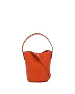 Sophie hulme сумка nano swing Sophie hulme