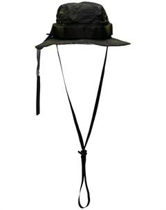 nemen шляпа с логотипом Nemen