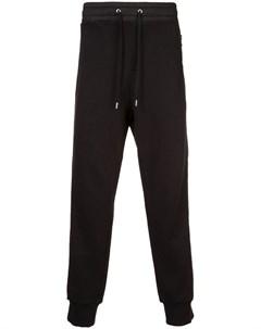 Public school спортивные брюки с эластичным поясом Public school