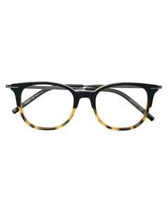 Tomas maier eyewear круглые очки Tomas maier eyewear
