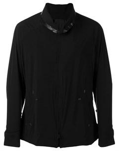 Y3 sport куртка со спинкой в полоску Y3 sport