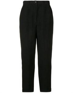 Dolce gabbana vintage брюки строгого кроя 1990 х годов Dolce & gabbana vintage