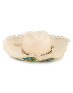 Ibo maraca шляпа caribbean heaven нейтральные цвета Ibo maraca