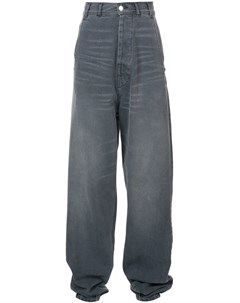 Neith nyer длинные широкие джинсы Neith nyer