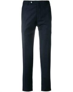 Biagio santaniello брюки узкого кроя Biagio santaniello