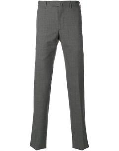 Biagio santaniello брюки строгого кроя Biagio santaniello