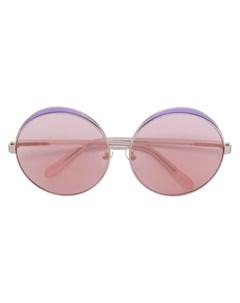 n?21 очки в круглой оправе No21