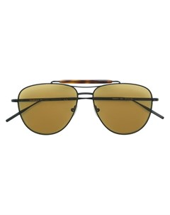 Tomas maier eyewear солнцезащитные очки авиаторы Tomas maier eyewear