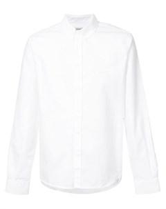Editions m r оксфордская рубашка с длинными рукавами Éditions m.r
