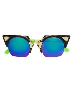 Coco and breezy солнцезащитные очки zeris Coco and breezy