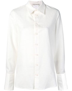 Cherevichkiotvichki классическая рубашка s белый Cherevichkiotvichki