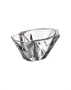 Конфетница 14 см Crystalite bohemia