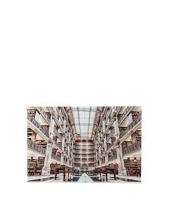 Картина Library 150х100х4 Kare