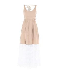 Длинное платье No21