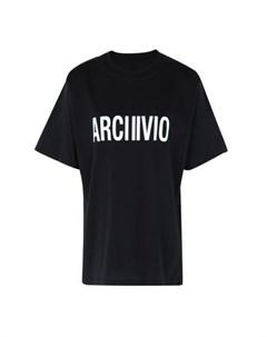 Футболка Archivio