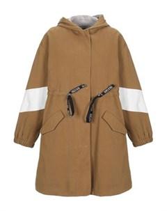 Пальто Gold case