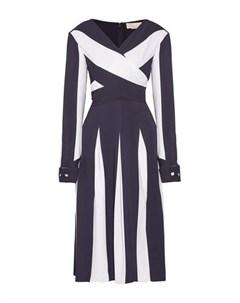 Платье миди Monse