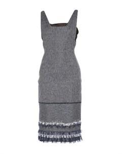 Платье миди Roland mouret