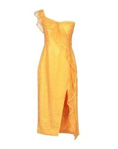 Платье миди Rebecca vallance