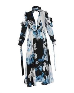 Длинное платье Off-white