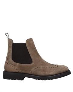Полусапоги и высокие ботинки Pellettieri di parma