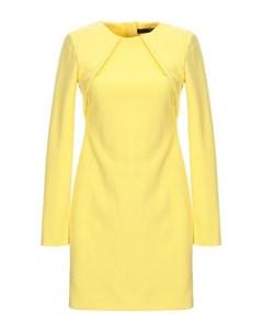 Короткое платье Cut25 by yigal azrouël