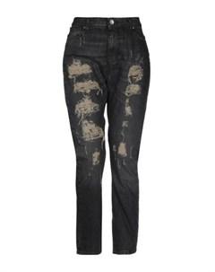 Джинсовые брюки Twin-set jeans