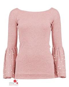 Джемпер цвет розовый Haily's