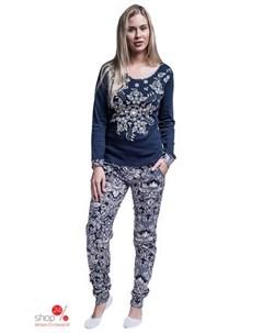 Пижама цвет мультиколор Nicoletta